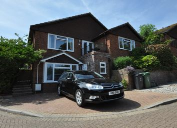 3 bed detached house for sale in Wilkins Way, Bexhill-On-Sea TN40