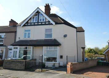 Thumbnail 4 bed semi-detached house for sale in Winfield Street, Town Centre, Warwickshire