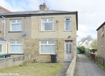 Thumbnail 3 bed end terrace house for sale in Dovesdale Road, Bradford