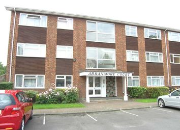 Thumbnail 2 bed flat for sale in Arranmore Court, Bushey Hall Road, Bushey