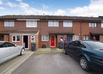 2 bed terraced house to rent in Chandos Close, Grange Park, Swindon SN5