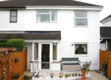 Thumbnail 2 bed terraced house to rent in Furze Cap, Kingsteignton, Newton Abbot