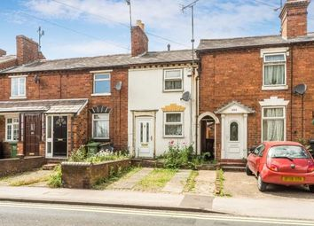 Thumbnail 1 bed terraced house for sale in Chester Road North, Kidderminster