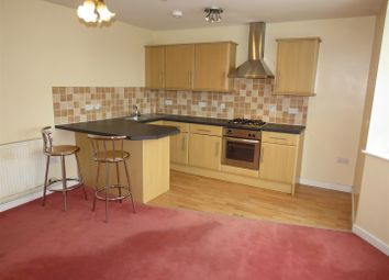 Thumbnail 2 bedroom flat to rent in Bridge Road, Southampton