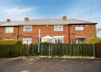 2 bed terraced house for sale in Laurel Crescent, Pelton, Chester Le Street, Durham DH2