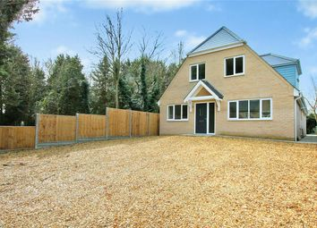 Thumbnail 5 bedroom detached house for sale in Oakington Business Park, Dry Drayton Road, Oakington, Cambridge