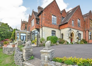 Stoner Hill, Steep, Petersfield GU32. 4 bed property for sale