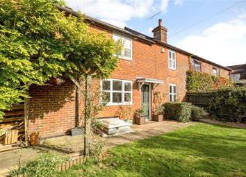 School Road, Twyford, Winchester, Hampshire SO21. 3 bed semi-detached house for sale