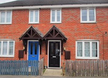 Thumbnail 4 bed terraced house to rent in Marriot Road, Aylestone