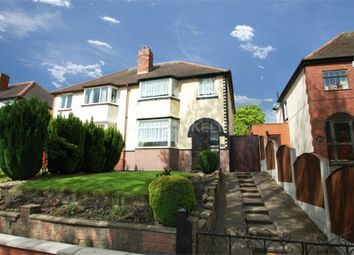 Thumbnail 3 bedroom semi-detached house for sale in Park Lane, Wednesbury, West Midlands