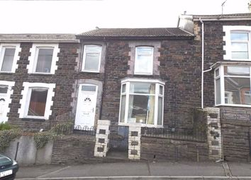 Thumbnail 5 bed terraced house for sale in Tower Street, Treforest, Pontypridd