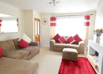 Thumbnail 4 bed semi-detached house for sale in Yew Bank Lane, Whitehaven, Cumbria