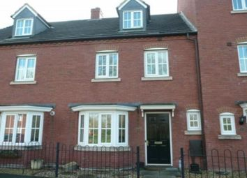 Thumbnail 4 bed property to rent in Ryder Drive, Muxton, Telford