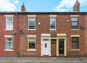 Thumbnail 3 bed terraced house for sale in Flett Street, Ashton-On-Ribble, Preston