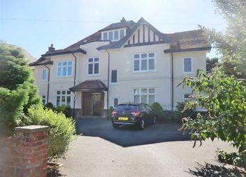 Thumbnail 2 bedroom flat for sale in Ridgemount, Bournemouth, Dorset