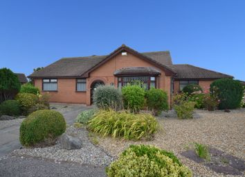 Thumbnail 3 bed detached bungalow for sale in Maes Tudno, Abergele
