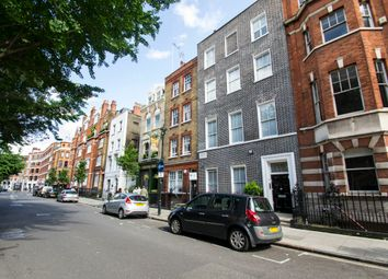 Thumbnail 1 bed flat to rent in Langham Street, Fitzrovia, London
