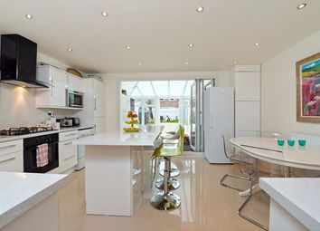 Thumbnail 6 bed property to rent in Marlborough Hill, London