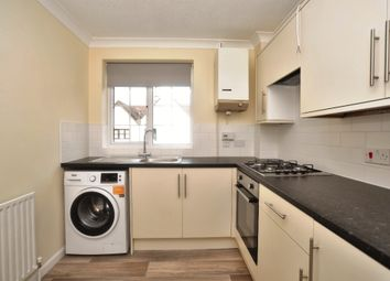 Thumbnail 2 bed flat to rent in St Francis Court, St. Francis Way, Shefford