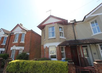 4 bed semi-detached house for sale in Norfolk Road, Shirley, Southampton SO15