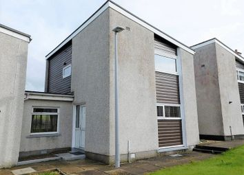 Thumbnail 2 bed terraced house for sale in Sutherland Court, Thurso