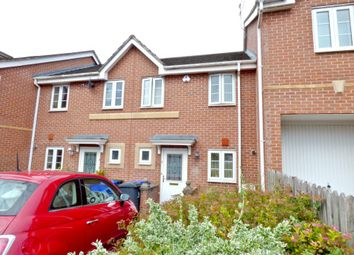 Thumbnail 2 bed property to rent in Rosemary Ednam Way, Hartshill, Stoke On Trent