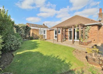Thumbnail 4 bedroom bungalow for sale in Greatham Road, Findon Valley, Worthing, West Sussex