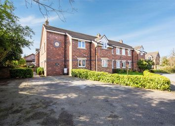 2 bed flat for sale in The Ridgeway, Tarvin, Chester, Cheshire CH3