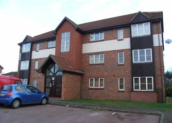 Thumbnail 2 bed flat to rent in Duarte Place, Chafford Hundred, Essex