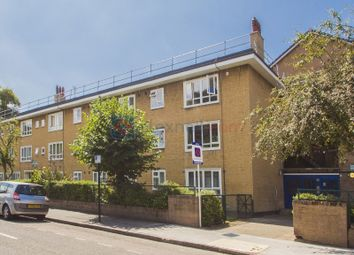 Thumbnail 3 bedroom flat to rent in Frampton Park Road, London