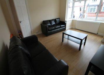 Thumbnail 5 bed terraced house to rent in Estcourt Avenue, Headingley, Leeds