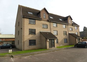 Thumbnail Studio for sale in Flat 5, Churchview, Bourne, Lincolnshire