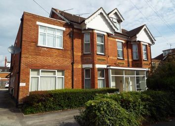 Thumbnail 3 bed flat for sale in 44 Hawkwood Road, Bournemouth, Dorset
