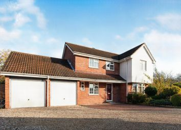4 bed detached house for sale in Park Road, Sawston, Cambridge CB22
