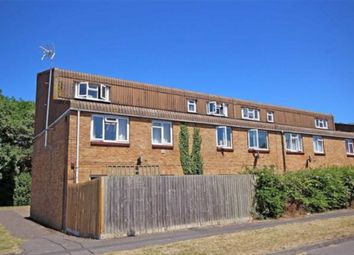 Thumbnail 2 bed flat for sale in Stratford Close, Toothill, Swindon