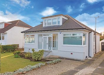 Thumbnail 3 bed detached bungalow for sale in 30 Paidmyre Road, Newton Mearns