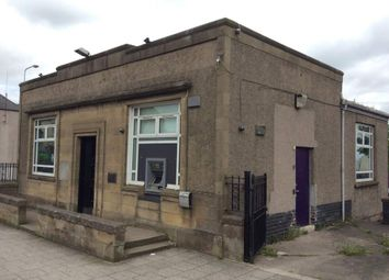Thumbnail Commercial property for sale in Main Street, Kelty