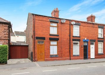 Thumbnail 2 bed terraced house to rent in Gaskell Street, St. Helens