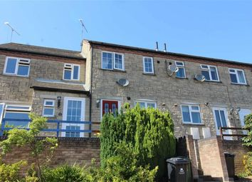 Thumbnail 2 bed terraced house for sale in Dean Meadows, Mitcheldean