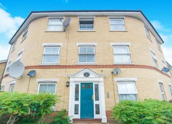 Thumbnail 1 bedroom flat for sale in Hampden Lane, Tottenham, Haringey, London