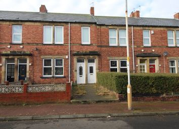 Thumbnail 4 bed flat for sale in Camborne Grove, Gateshead