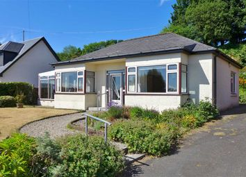 Thumbnail 2 bed bungalow for sale in Whiting Bay, Isle Of Arran