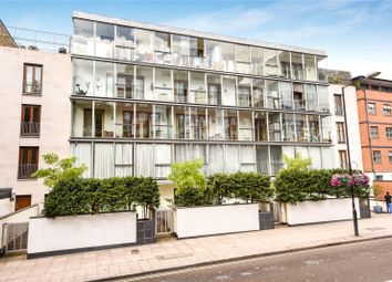 Thumbnail 2 bed flat for sale in Abbey Road, St John's Wood, London