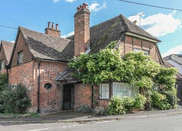 Thumbnail 4 bed detached house for sale in Broughton, Stockbridge, Hampshire