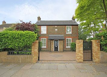 Thumbnail 4 bed detached house for sale in Hanworth Road, Hampton