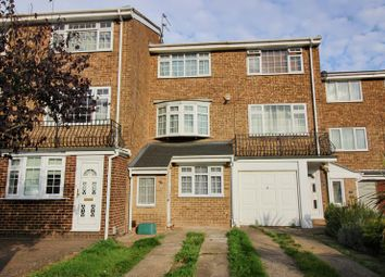Thumbnail 4 bed property to rent in Lakeside, Snodland