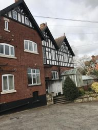 Thumbnail 1 bedroom flat to rent in Darley Slade, 107 Belper Road, Derby