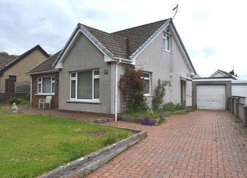 Thumbnail 3 bed bungalow for sale in Elder Drive, Danygraig, Porthcawl