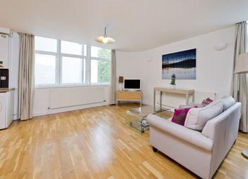 Thumbnail 2 bed flat to rent in Woodgrange House, Uxbridge Road, Ealing, London