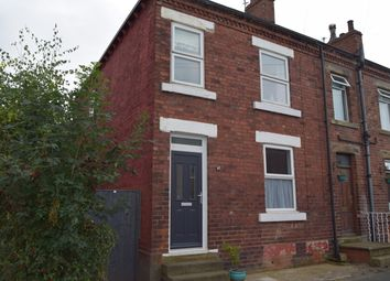 Thumbnail 2 bed end terrace house to rent in Park Square, Ossett